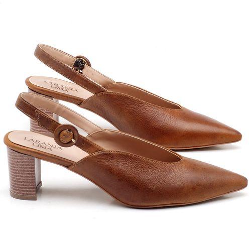 Laranja_Lima_Shoes_Sapatos_Femininos_Scarpin_Salto_Medio_de_6_cm_em_Couro_Marrom_-_Codigo_-_3639_1
