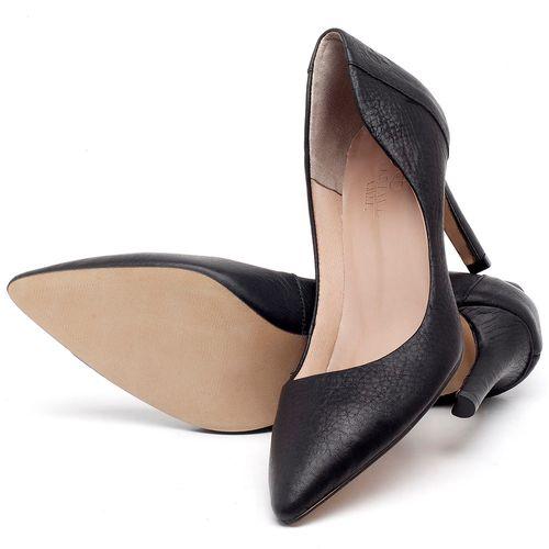 Laranja_Lima_Shoes_Sapatos_Femininos_Scarpin_Salto_Alto_de_9_cm_em_Couro_Preto_-_Codigo_-_3640_2