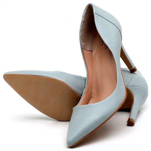 Laranja_Lima_Shoes_Sapatos_Femininos_Scarpin_Salto_Alto_de_9_cm_em_Couro_Azul_-_Codigo_-_3640_2