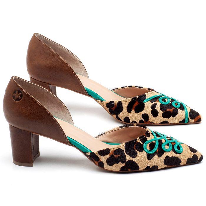 Laranja_Lima_Shoes_Sapatos_Femininos_Scarpin_Salto_Medio_de_6_cm_em_Couro_Multicolor_-_Codigo_-_3641_1