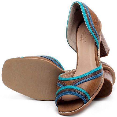 Laranja_Lima_Shoes_Sapatos_Femininos_Sandalia_Laranja_Lima_Shoes_Classic_Salto_de_6_cm_em_Couro_Multicolor_-_Codigo_-_3645_2