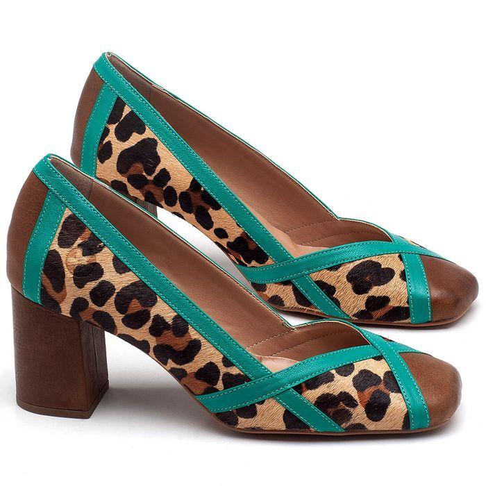 Laranja_Lima_Shoes_Sapatos_Femininos_Scarpin_Salto_Medio_de_6_cm_em_Couro_Multicolor_-_Codigo_-_3650_1