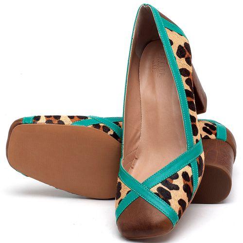 Laranja_Lima_Shoes_Sapatos_Femininos_Scarpin_Salto_Medio_de_6_cm_em_Couro_Multicolor_-_Codigo_-_3650_2