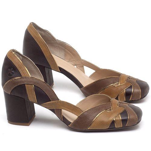 Laranja_Lima_Shoes_Sapatos_Femininos_Scarpin_Salto_Medio_de_6_cm_em_Couro_Multicolor_-_Codigo_-_3651_1