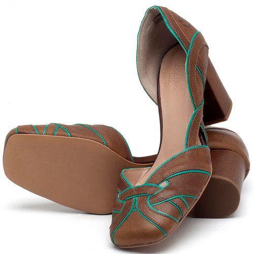 Laranja_Lima_Shoes_Sapatos_Femininos_Scarpin_Salto_Medio_de_6_cm_em_Couro_Bicolor_-_Codigo_-_3651_2