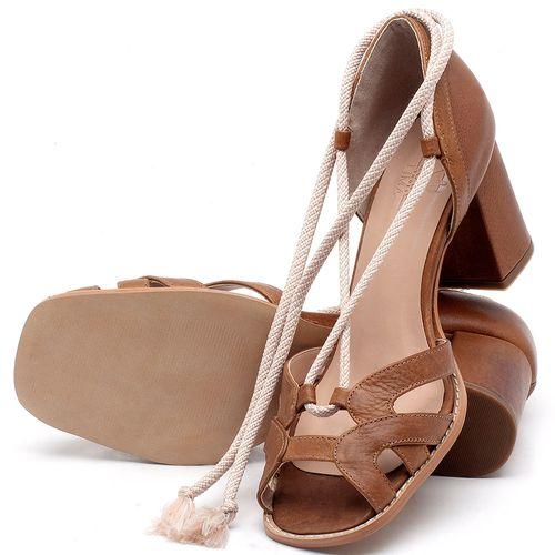 Laranja_Lima_Shoes_Sapatos_Femininos_Sandalia_Laranja_Lima_Shoes_Classic_Salto_de_6_cm_em_Couro_Caramelo_-_Codigo_-_3661_2