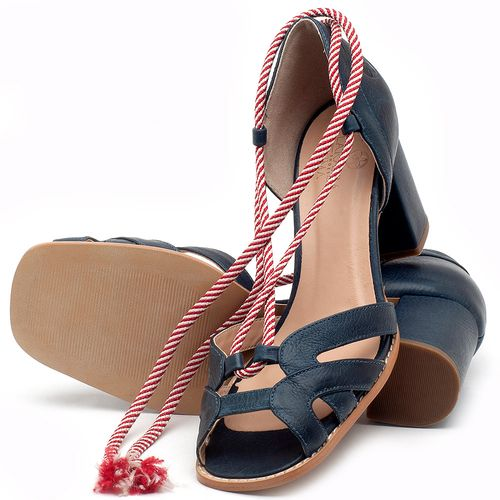 Laranja_Lima_Shoes_Sapatos_Femininos_Sandalia_Laranja_Lima_Shoes_Classic_Salto_de_6_cm_em_Couro_Marinho_-_Codigo_-_3661_2