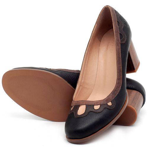 Laranja_Lima_Shoes_Sapatos_Femininos_Scarpin_Salto_Medio_de_6_cm_em_Couro_Preto_-_Codigo_-_3670_2