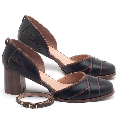 Laranja_Lima_Shoes_Sapatos_Femininos_Scarpin_Salto_Medio_de_6_cm_em_Couro_Preto_-_Codigo_-_3671_1