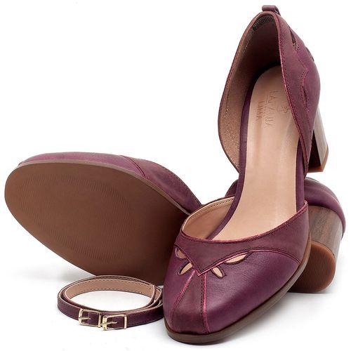 Laranja_Lima_Shoes_Sapatos_Femininos_Scarpin_Salto_Medio_de_6_cm_em_Couro_Roxo_-_Codigo_-_3673_2