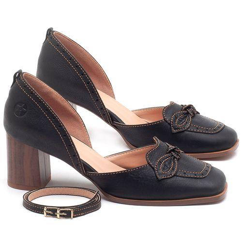 Laranja_Lima_Shoes_Sapatos_Femininos_Scarpin_Salto_Medio_de_6_cm_em_Couro_Preto_-_Codigo_-_3674_1