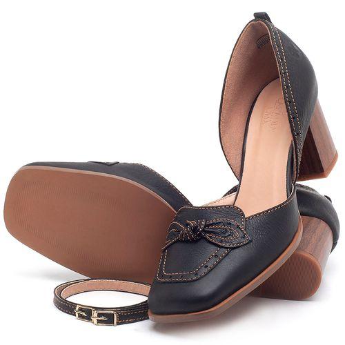 Laranja_Lima_Shoes_Sapatos_Femininos_Scarpin_Salto_Medio_de_6_cm_em_Couro_Preto_-_Codigo_-_3674_2