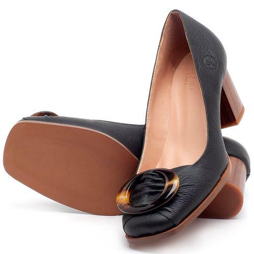 Laranja_Lima_Shoes_Sapatos_Femininos_Scarpin_Salto_Medio_de_6_cm_em_Couro_Preto_-_Codigo_-_3675_2