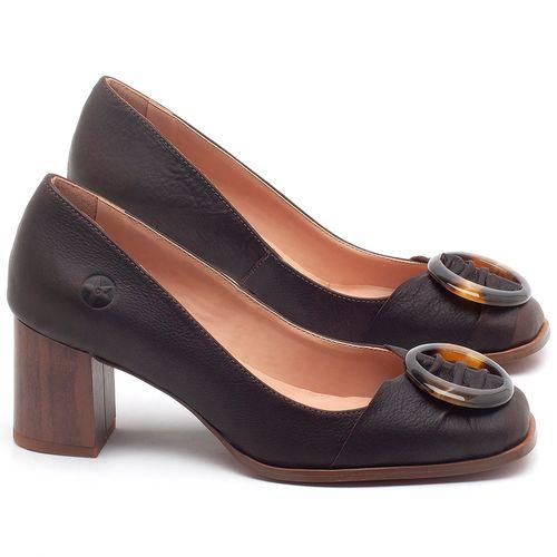 Laranja_Lima_Shoes_Sapatos_Femininos_Scarpin_Salto_Medio_de_6_cm_em_Couro_Cafe_-_Codigo_-_3675_1