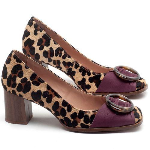 Laranja_Lima_Shoes_Sapatos_Femininos_Scarpin_Salto_Medio_de_6_cm_em_Couro_Animal_Print_-_Codigo_-_3675_1
