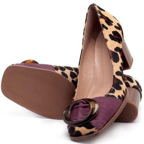 Laranja_Lima_Shoes_Sapatos_Femininos_Scarpin_Salto_Medio_de_6_cm_em_Couro_Animal_Print_-_Codigo_-_3675_2