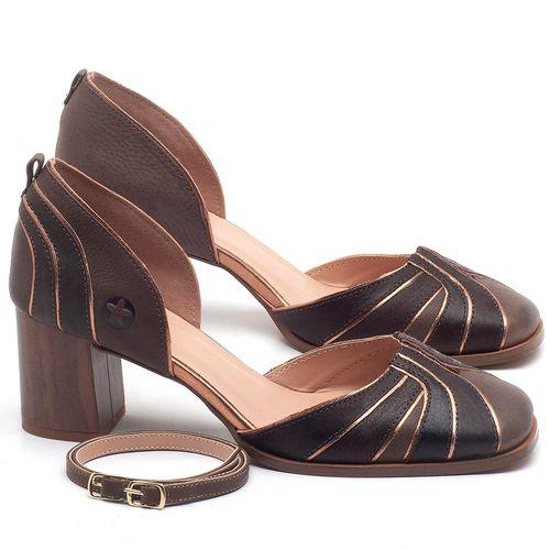 Laranja_Lima_Shoes_Sapatos_Femininos_Scarpin_Salto_Medio_de_6_cm_em_Couro_Marrom_-_Codigo_-_3677_1
