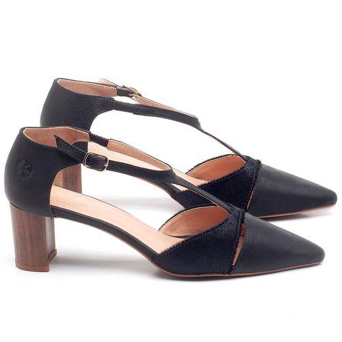 Laranja_Lima_Shoes_Sapatos_Femininos_Scarpin_Salto_Medio_de_6_cm_em_Couro_Preto_-_Codigo_-_3683_1