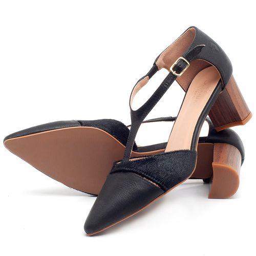 Laranja_Lima_Shoes_Sapatos_Femininos_Scarpin_Salto_Medio_de_6_cm_em_Couro_Preto_-_Codigo_-_3683_2