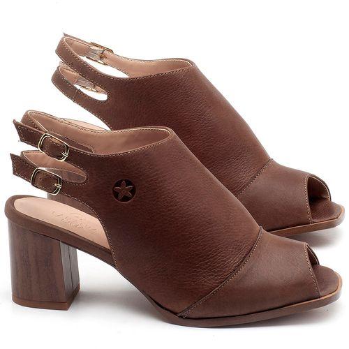 Laranja_Lima_Shoes_Sapatos_Femininos_Sandalia_Laranja_Lima_Shoes_Classic_Salto_de_6_cm_em_Couro_Marrom_-_Codigo_-_3690_1