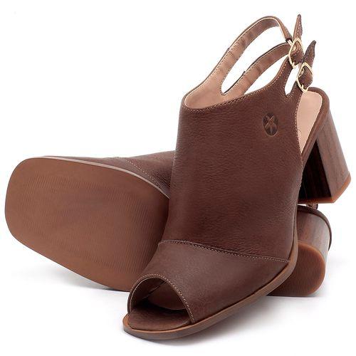 Laranja_Lima_Shoes_Sapatos_Femininos_Sandalia_Laranja_Lima_Shoes_Classic_Salto_de_6_cm_em_Couro_Marrom_-_Codigo_-_3690_2