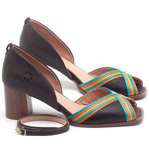 Laranja_Lima_Shoes_Sapatos_Femininos_Sandalia_Laranja_Lima_Shoes_Classic_Salto_de_6_cm_em_Couro_Cafe_-_Codigo_-_3694_1