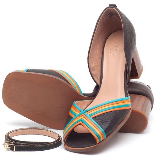 Laranja_Lima_Shoes_Sapatos_Femininos_Sandalia_Laranja_Lima_Shoes_Classic_Salto_de_6_cm_em_Couro_Cafe_-_Codigo_-_3694_2