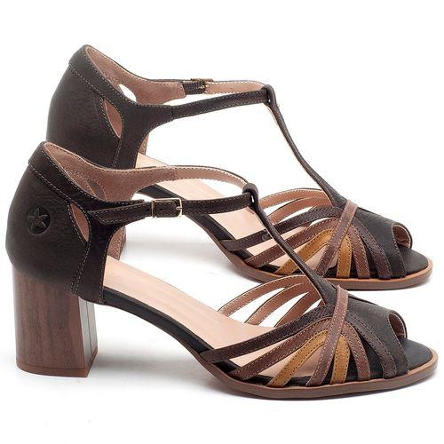Laranja_Lima_Shoes_Sapatos_Femininos_Sandalia_Laranja_Lima_Shoes_Classic_Salto_de_6_cm_em_Couro_Cafe_-_Codigo_-_3697_1