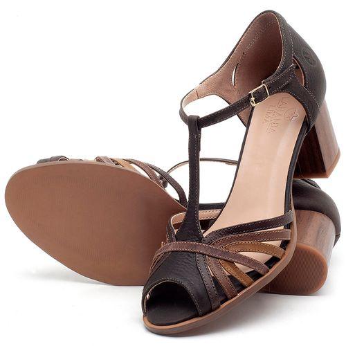 Laranja_Lima_Shoes_Sapatos_Femininos_Sandalia_Laranja_Lima_Shoes_Classic_Salto_de_6_cm_em_Couro_Cafe_-_Codigo_-_3697_2