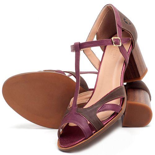 Laranja_Lima_Shoes_Sapatos_Femininos_Sandalia_Laranja_Lima_Shoes_Classic_Salto_de_6_cm_em_Couro_Roxo_-_Codigo_-_3698_2