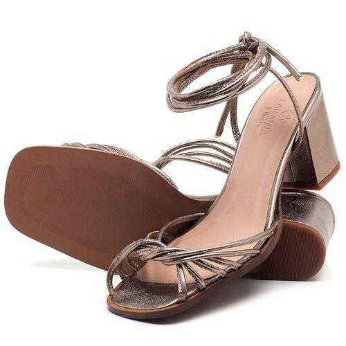 Laranja_Lima_Shoes_Sapatos_Femininos_Sandalia_Laranja_Lima_Shoes_Classic_Salto_de_6_cm_em_Couro_Metalizado_-_Codigo_-_3702_2