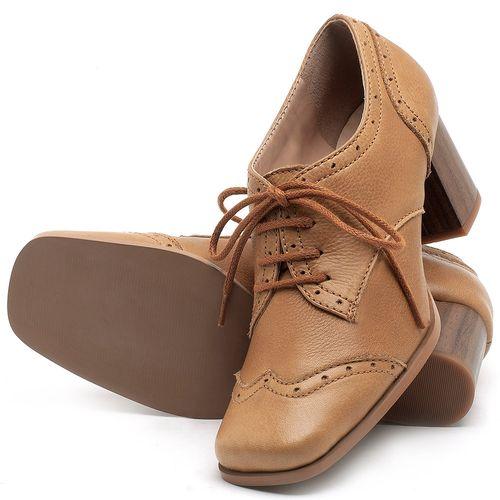 Laranja_Lima_Shoes_Sapatos_Femininos_Oxford_Laranja_Lima_Shoes_Salto_de_6_cm_em_Couro_Caramelo_-_Codigo_-_3704_2