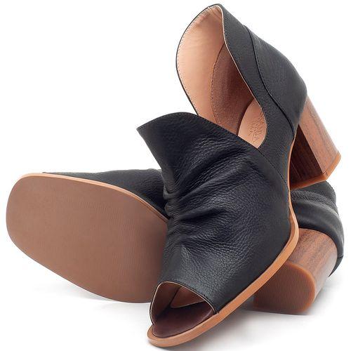 Laranja_Lima_Shoes_Sapatos_Femininos_Sandalia_Laranja_Lima_Shoes_Classic_Salto_de_6_cm_em_Couro_Preto_-_Codigo_-_3705_2