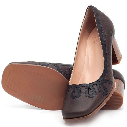 Laranja_Lima_Shoes_Sapatos_Femininos_Scarpin_Salto_Medio_de_5_cm_em_Couro_Cafe_-_Codigo_-_3707_2