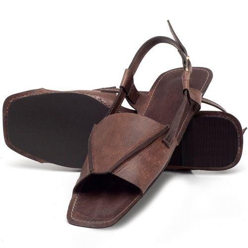 Laranja_Lima_Shoes_Sapatos_Femininos_Sandalia_Rasteira_Flat_em_Couro_Cafe_-_Codigo_-_3710_2