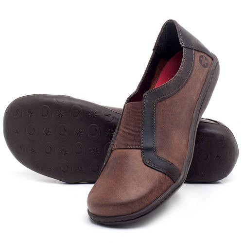 Laranja_Lima_Shoes_Sapatos_Femininos_Tenis_Cano_Baixo_em_Couro_Marrom_-_Codigo_-_56087_2