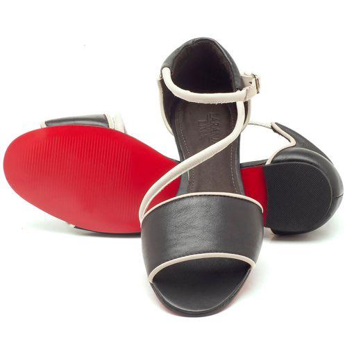 Laranja_Lima_Shoes_Sapatos_Femininos_Sandalia_Rasteira_em_Couro_P_-_B_-_Codigo_-_56114_2