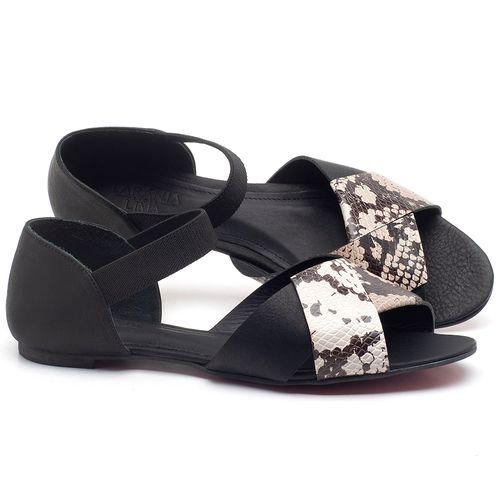 Laranja_Lima_Shoes_Sapatos_Femininos_Sandalia_Rasteira_Flat_em_Couro_Animal_Print_-_Codigo_-_56122_1