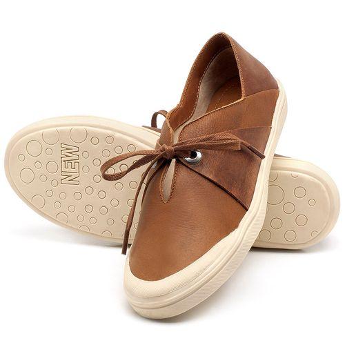 Laranja_Lima_Shoes_Sapatos_Femininos_Tenis_Cano_Baixo_em_Couro_Caramelo_-_Codigo_-_56183_2