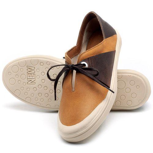 Laranja_Lima_Shoes_Sapatos_Femininos_Tenis_Cano_Baixo_em_Couro_Amarelo_-_Codigo_-_56183_2