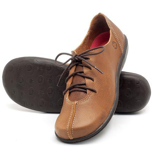 Laranja_Lima_Shoes_Sapatos_Femininos_Tenis_Cano_Baixo_em_Couro_Caramelo_-_Codigo_-_56188_2