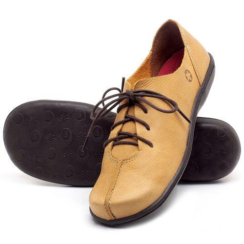 Laranja_Lima_Shoes_Sapatos_Femininos_Tenis_Cano_Baixo_em_Couro_Amarelo_-_Codigo_-_56188_2