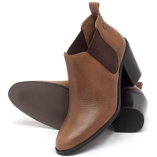 Laranja_Lima_Shoes_Sapatos_Femininos_Bota_Cano_Curto_Salto_de_75_cm_em_Couro_Caramelo_-_Codigo_-_56193_2