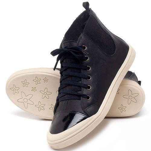 Laranja_Lima_Shoes_Sapatos_Femininos_Tenis_Cano_Alto_em_Couro_Preto_-_Codigo_-_56197_2
