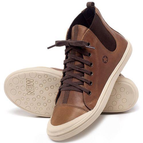 Laranja_Lima_Shoes_Sapatos_Femininos_Tenis_Cano_Alto_em_Couro_Caramelo_-_Codigo_-_56197_2