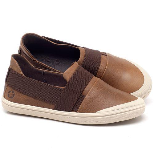 Laranja_Lima_Shoes_Sapatos_Femininos_Tenis_Cano_Baixo_em_Couro_Caramelo_-_Codigo_-_56198_1