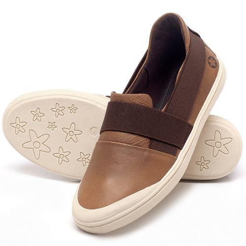 Laranja_Lima_Shoes_Sapatos_Femininos_Tenis_Cano_Baixo_em_Couro_Caramelo_-_Codigo_-_56198_2