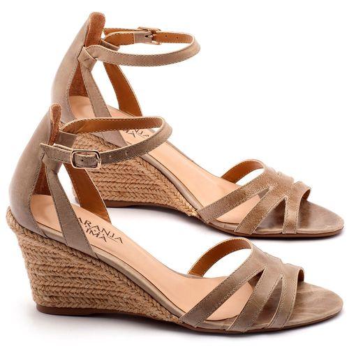 Laranja_Lima_Shoes_Sapatos_Femininos_Ana_Bela_Corda_Salto_de_7_cm_em_Couro_Fendi_-_Codigo_-_9414_1