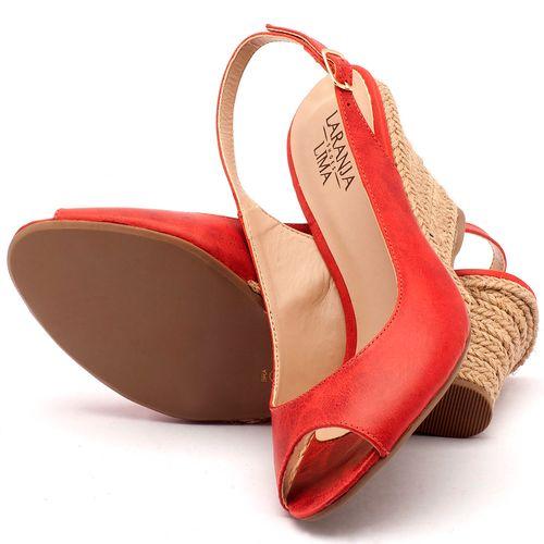 Laranja_Lima_Shoes_Sapatos_Femininos_Ana_Bela_Corda_Salto_de_7_cm_em_Couro_Vermelho_-_Codigo_-_9416_2