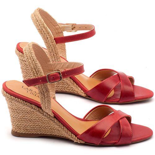 Laranja_Lima_Shoes_Sapatos_Femininos_Ana_Bela_Corda_Salto_de_7_cm_em_Couro_Vermelho_-_Codigo_-_9417_1